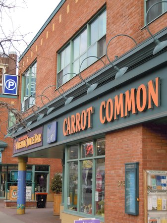 The Carrot Common