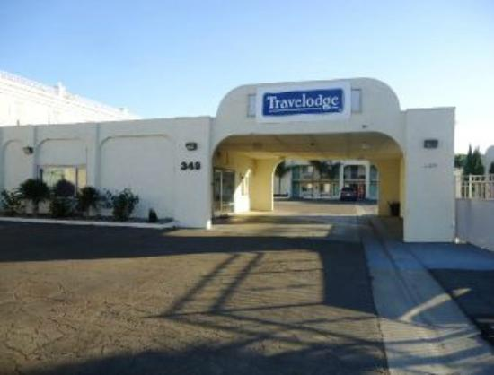 Travelodge Los Banos