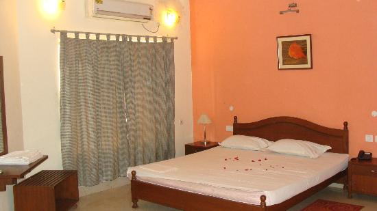 Bankura, Ινδία: Room no 207 the Suite