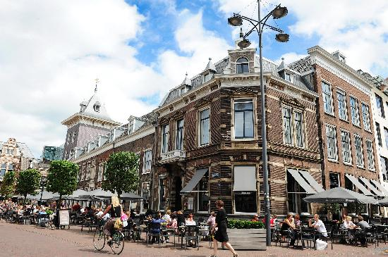 Photo of Stempels Hotel Haarlem