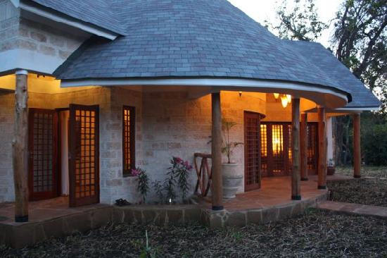 Photo of Kitu Kidogo Cottages Diani