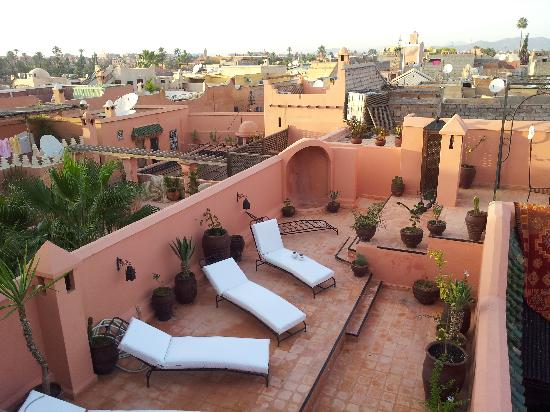 Photo of Riad Abbassia Marrakech