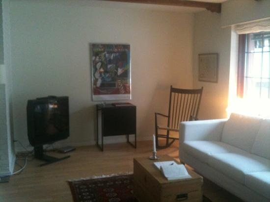 Photo of Engvej Bed & Breakfast Odense