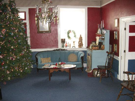 Fairfield, PA: Sitting room