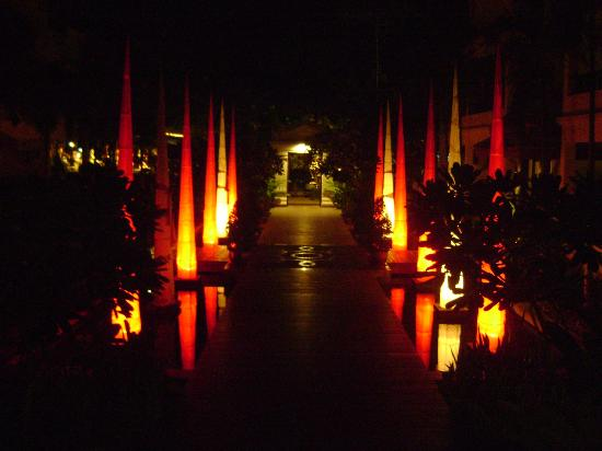 Kandaburi Resort &amp; Spa: resort