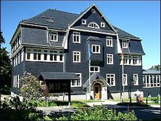 Hotel Residenz Thuringen