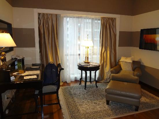 InterContinental Hotel Buenos Aires: Room (5)