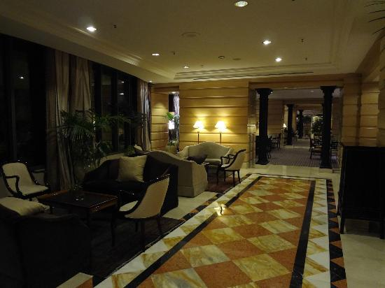 InterContinental Hotel Buenos Aires: Lobby (2)