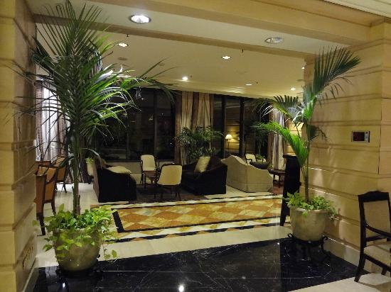 InterContinental Hotel Buenos Aires: Lobby (4)