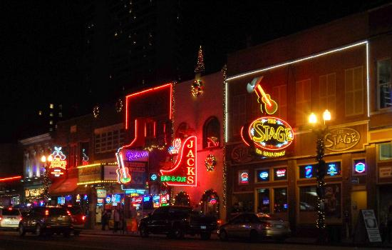 Find Out More About Restaurants In Nashville Downtown