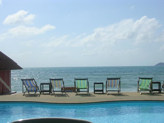 P&amp;P Samui Resort: Swimming Pool