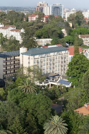 Photo of The Heron Hotel Nairobi