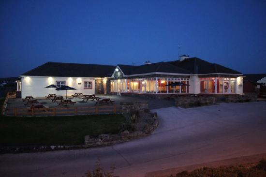 Creevy Pier Hotel