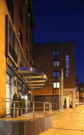 Novotel Edinburgh Centre