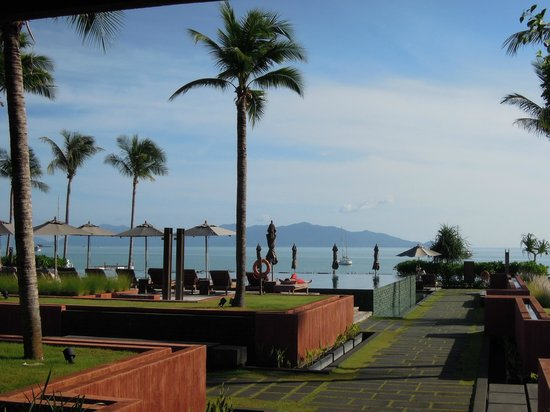 Hansar Samui Resort: 3