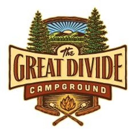 ‪The Great Divide Campground‬