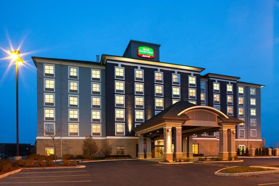 Photo of Holiday Inn Hotel & Suites London