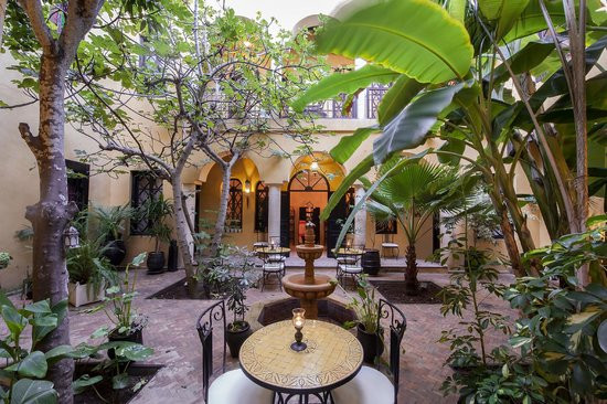 Riad Soleil d'Orient