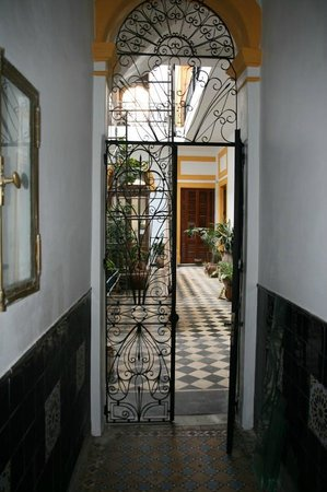 La Antigua Casa de Brigit