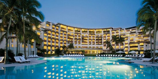 Grand Velas Riviera Nayarit: Grand Velas All Suites &amp; Spa Resort