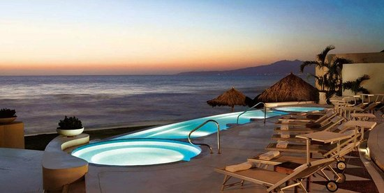 Grand Velas Riviera Nayarit: Grand Velas All Suites & Spa Resort