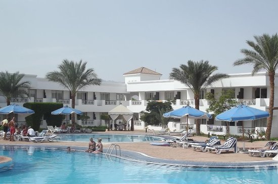 Viva Sharm Hotel