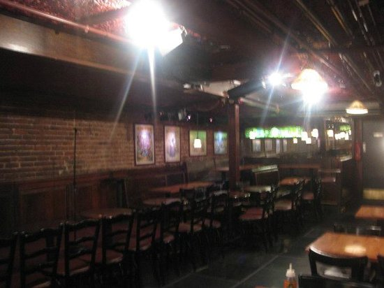Best Restaurants Near Comedy Cellar