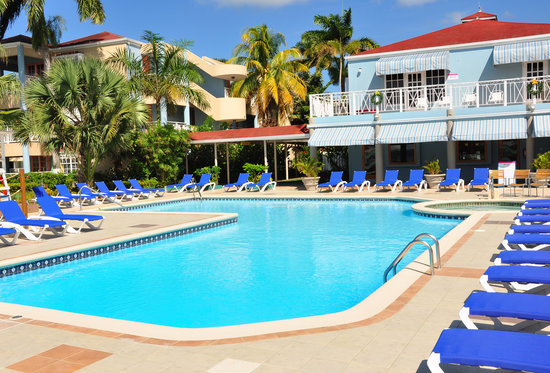 Seashore Bay Beach Resort