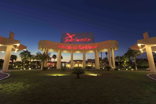 Xperience Kiroseiz Parkland