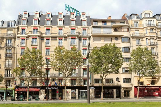 quality hotel paris orleans france hotel reviews