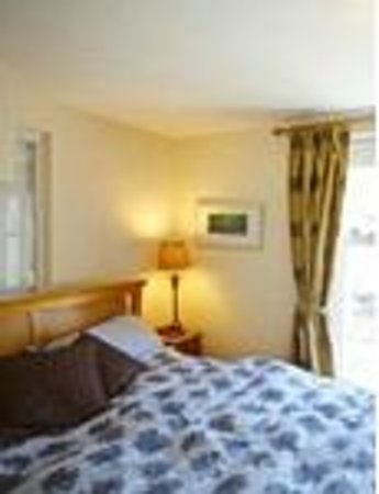 The Gables: One of the Double Rooms