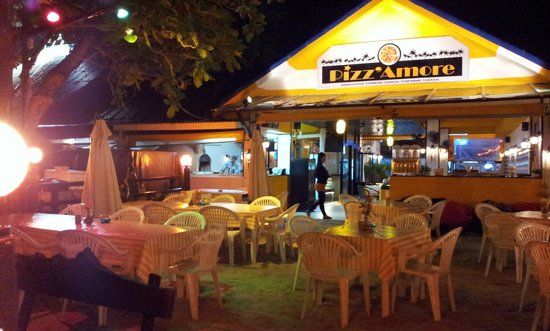 Pizz'Amore