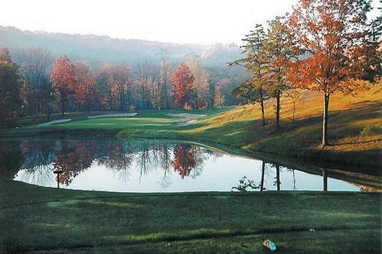 Hedgesville, WV: Mountain View Golf Course
