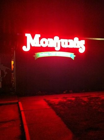 Monjunis new location on N 18th in Monroe