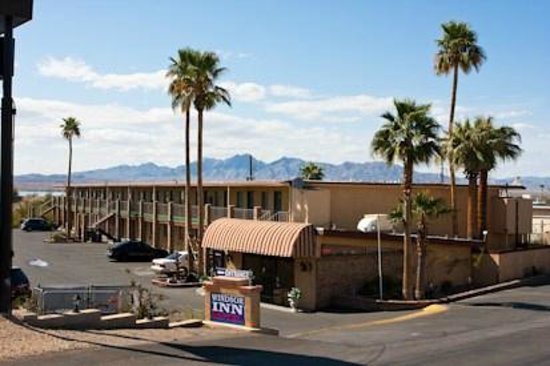 Photo of Windsor Inn Motel Lake Havasu City