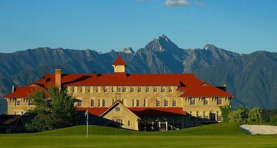 Photo of St. Eugene Golf Resort & Casino Cranbrook