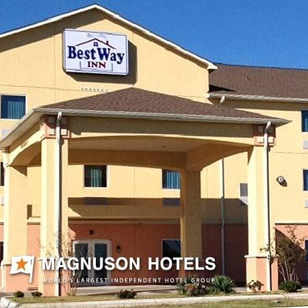 Best Way Inn Cleburne