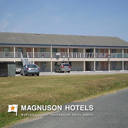 Budget Inn Nassawadox