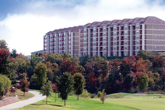 Photo of Grand Crowne Resort Branson