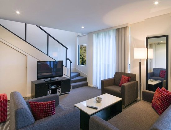 Photo of Meriton Serviced Apartments Parramatta