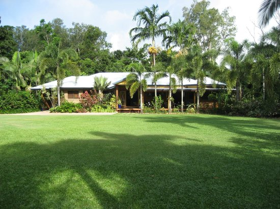 ‪Hibiscus Lodge‬