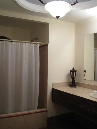 Casa Primo: Bathroom