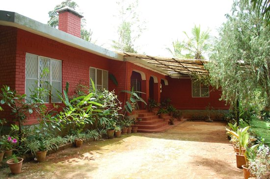 Scenic Acres Homestay