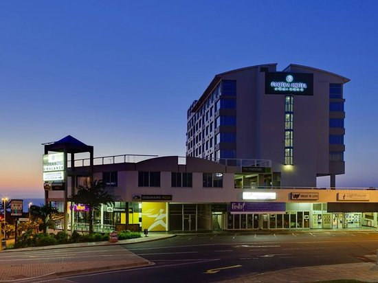 Protea Hotel Umhlanga