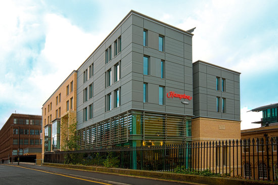 Hampton by Hilton York