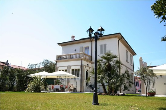 Photo of Torre dell'Arte Bed & Breakfast Viareggio