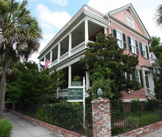 Photo of Ashley Inn Charleston