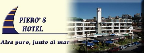 Photo of Piero&#39;s Hotel Vina del Mar