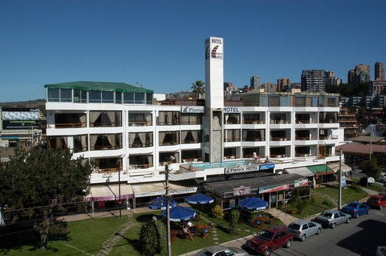 Photo of Piero's Hotel Vina del Mar