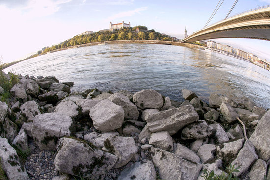 Bratislava Bed and Breakfasts